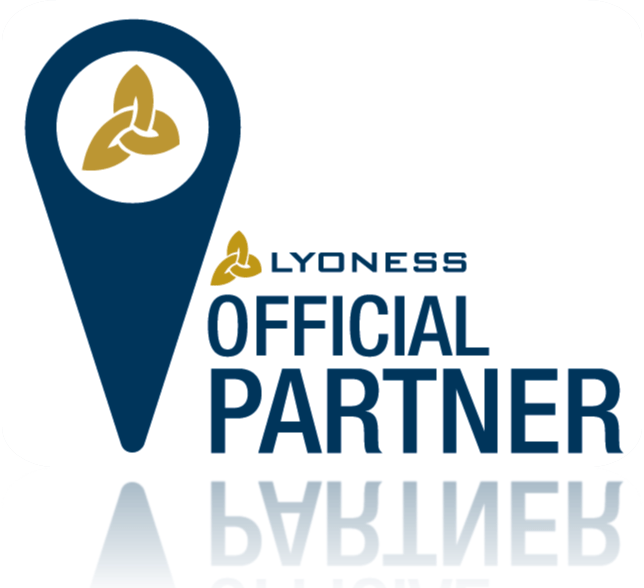 Lyoness official partner