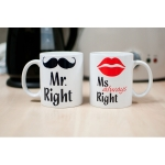 MR. & MS. Right