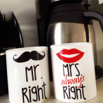 mr right mrs always right