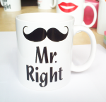 Mr. Right